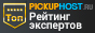 Рейтинг, обзоры, отзывы, цены хостинга HostRocket  на - pickuphost.ru